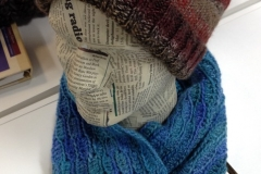 Catesby Cowl