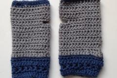 Eva Fingerless Gloves