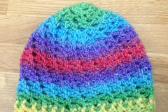 Loopy Love Baby Hat