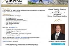 Girard Training Solutions