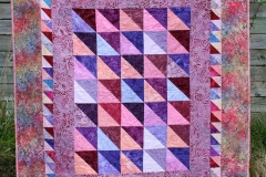 A Quilt for Caitlyn