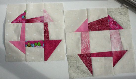 Sew.Quilt.Give Block Update
