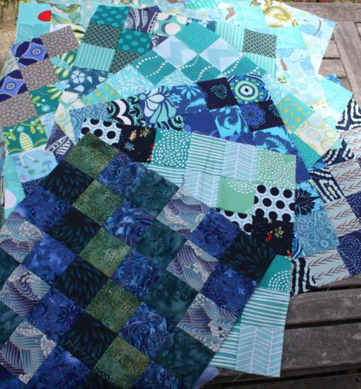 Sew.Quilt.Give. News