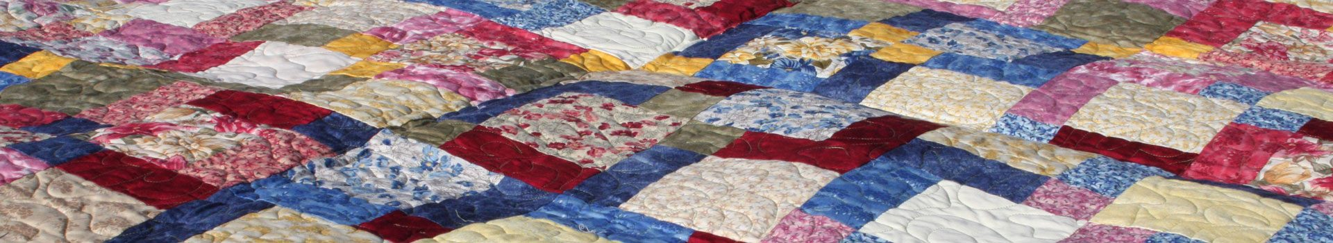 Category: quilts